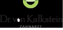 Dr. von Kalkstein